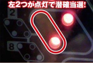 CR哲也2~雀聖再臨 スペック・ボーダー・潜伏狙い考察