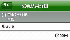 京成杯オータムH 2016 競馬 無料予想で小遣い稼ぎ!